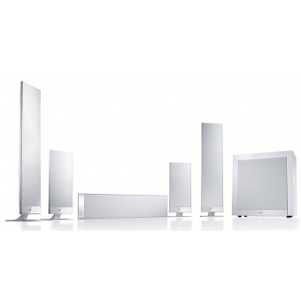 KEF T205 5.1 System
