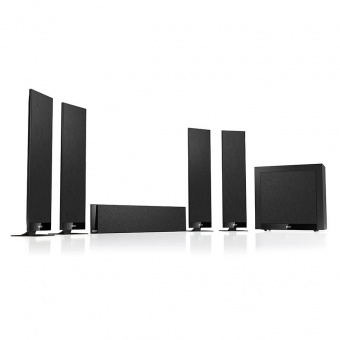 KEF T305 5.1 System